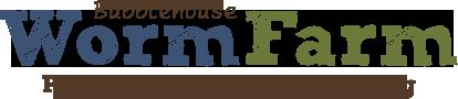 Bubble House Worms Logo