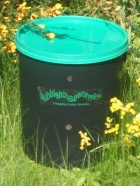 View categories and products within Fishermans Wormery
