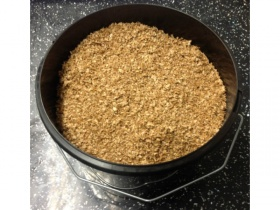 20 litre tub bokashi bran - 5kg