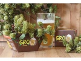 Grow your own beer Gro pot set